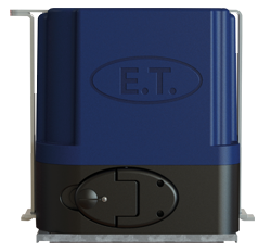 ET Drive 500 / 600 AC/DC Sliding Gate Motor